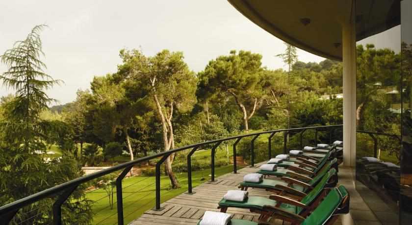 מלון יערות הכרמל בחיפה