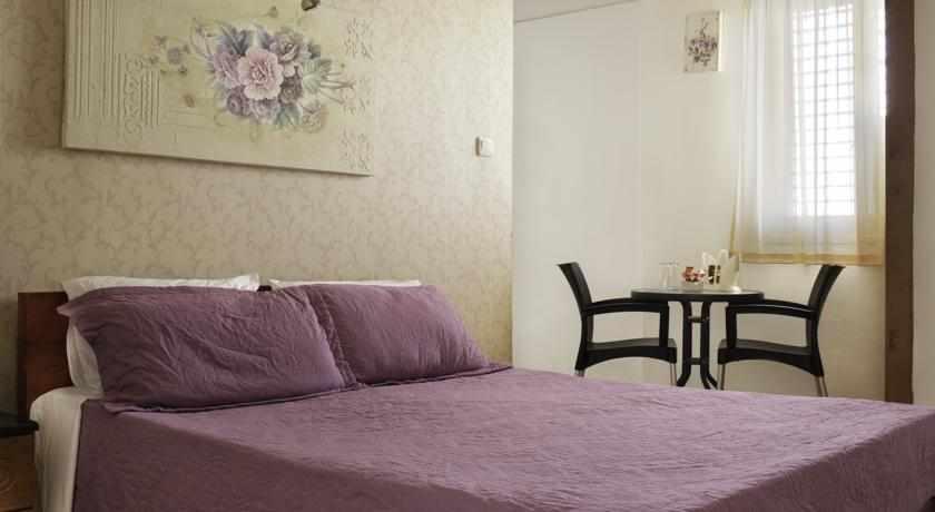 מיטה מלון לואי בחיפה
