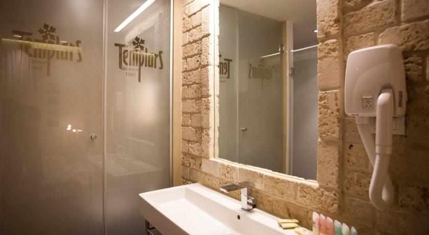פן במלון טמפלרס חיפה