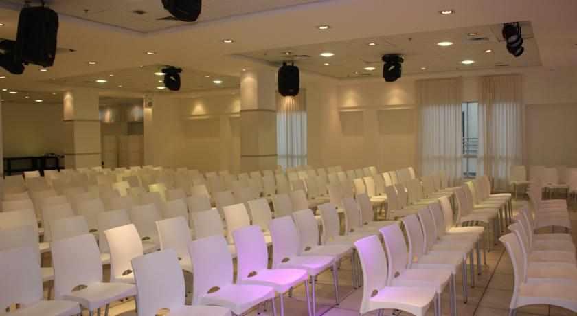 הרצאות מלון תיאודור בחיפה