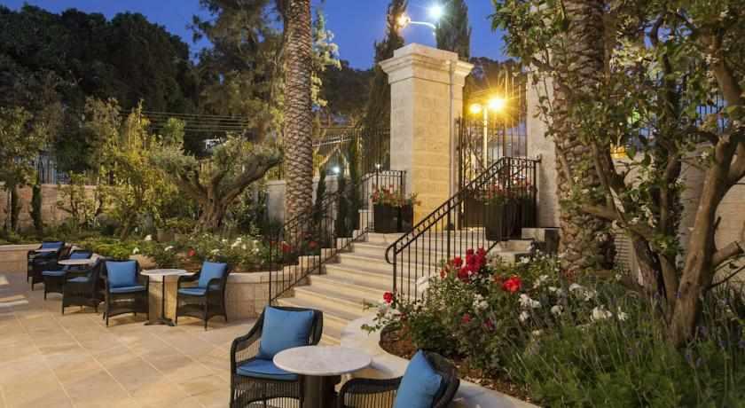 מלון ביי קלאב חיפה