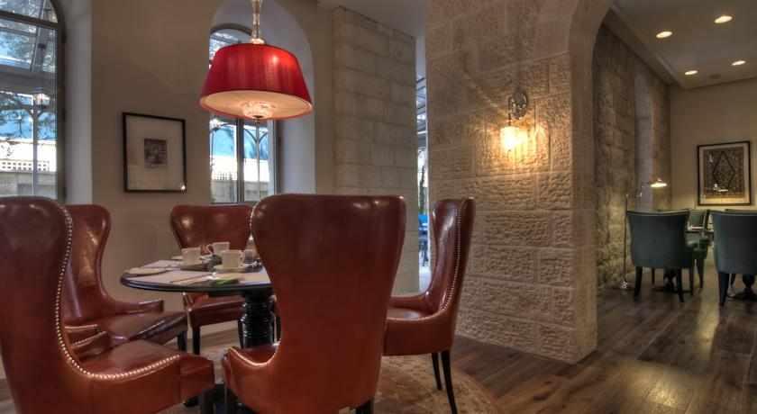 חדר אוכל ביי קלאב חיפה